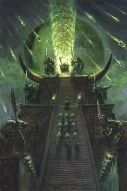 Tetto'eko Slann Temple