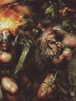 Warhammer Norsii