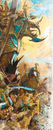 Warhammer Battle of the Blight Water and Salt Plains