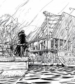 Warhammer Nuln Docks