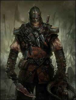 Warhammer Dogs of War