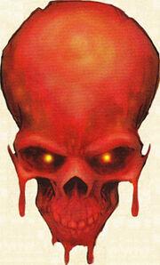 Crimson Skull