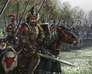 Empire ValmirVonRaukov