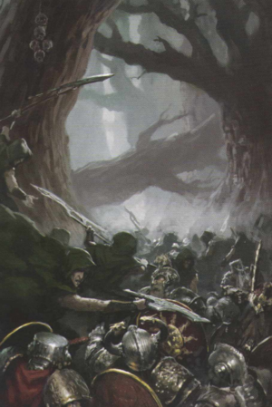 wood elves army book pdf 8th  movies