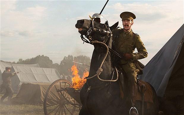 Major Jamie Stewart | Warhorse Wiki | Fandom powered by Wikia