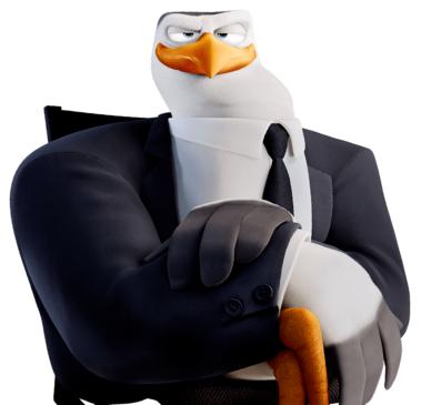 Storks (film) | Warner Bros. Entertainment Wiki | Fandom ... - photo#47