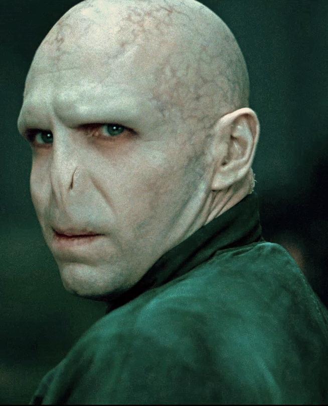 Lord Voldemort | Warner Bros. Entertainment Wiki | FANDOM ... - photo#1