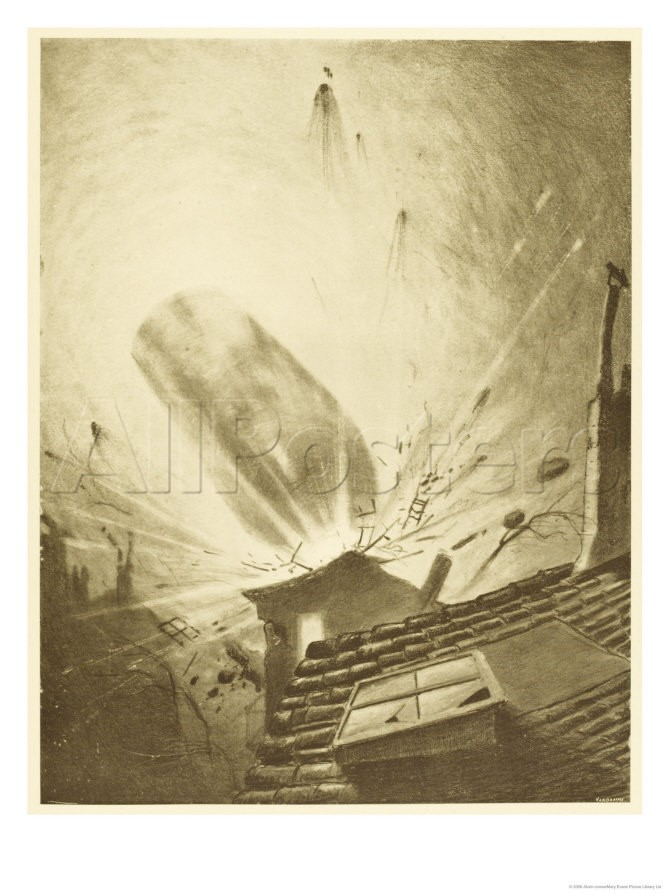 Martians (H. G. Wells) (Team) - Comic Vine