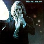 WarrenZevonAlbum