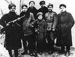 Еврейский воинский союз
