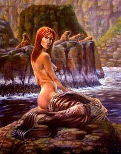 Selkies-female