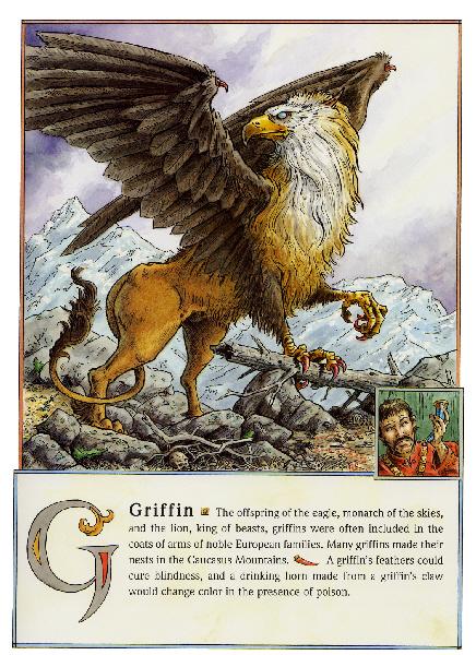 gryphon warriors of myth wiki fandom powered by wikia