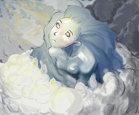 Storm Nymph by koxinha