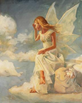 Tooth Fairy Mythology Names