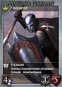 Aanglor Pikeman
