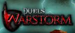 Warstorm Logo