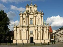 Kościół Wizytek (Krakowskie Przedmieście).JPG