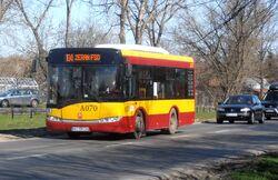 Białołęcka (autobus 104).JPG