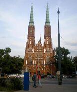 Kościół św. Floriana (2)
