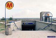1995 10 MetroKabaty-Poludnie