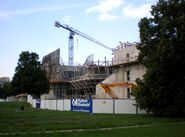Muzeum Historii Żydów Polskich (budowa 20)