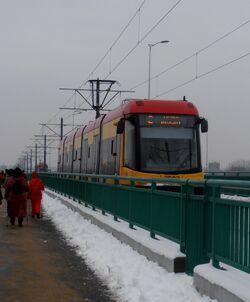 Most Północny (tramwaj 2).JPG