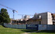 Muzeum Historii Żydów Polskich (budowa 18)