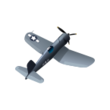 6 - F4U-1a Corsair