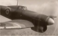 Hawker Typhoon Mk. 1a