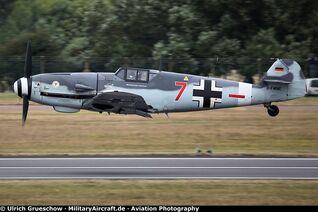 Bf-109 RIAT2010 1934 800