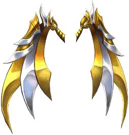 Apollo's Feathers