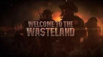 Wasteland 2 Director's Cut Trailer - Welcome to the Wasteland