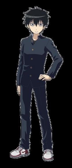Kuroki Tomoki