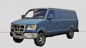 Landrock Van 2500