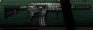M468 Assault Rifle (Withforegrip)-WatchDogs