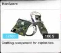 Hardware-WatchDogs
