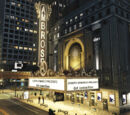 Ambrose Theatre