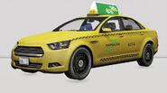 Cavale Taxi