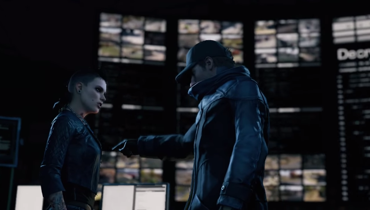 Watch Dogs Way Off The Grid Mission