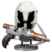 Grappling Gun and Mask prop set