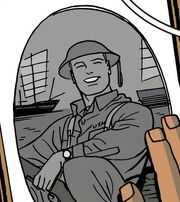Soldiergardner