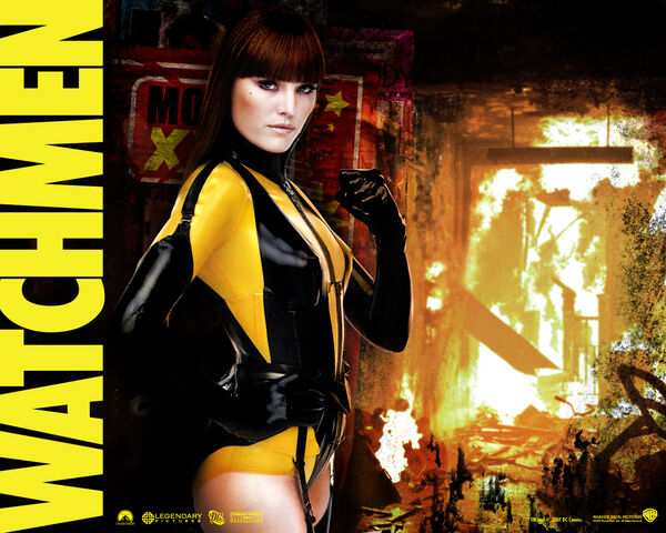 File:Silk Spectre Wallpaper.jpg