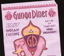 Gunga Diner