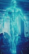 Doctor Manhattan (movie)