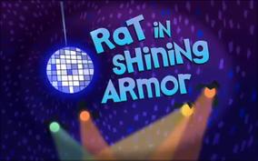RatInShiningArmor titlecard
