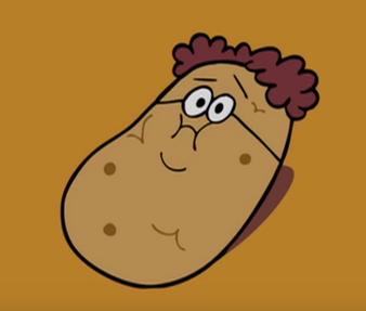 Potato Myron