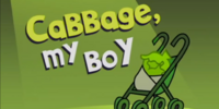 Cabbage, My Boy