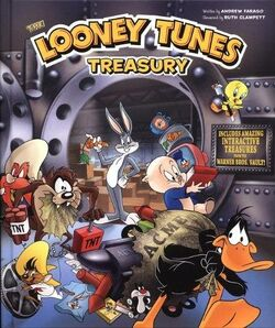 LooneyTunesTreasury