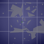 Map-locator-East Tudian
