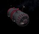 Deluxe-Class Escape Pod